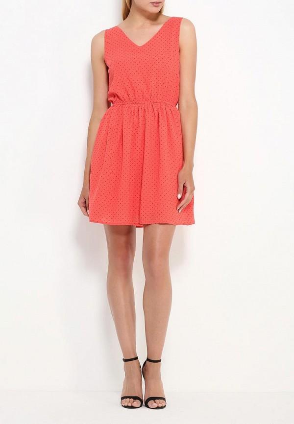 Платье-мини Befree (Бифри) 1621597537: изображение 2