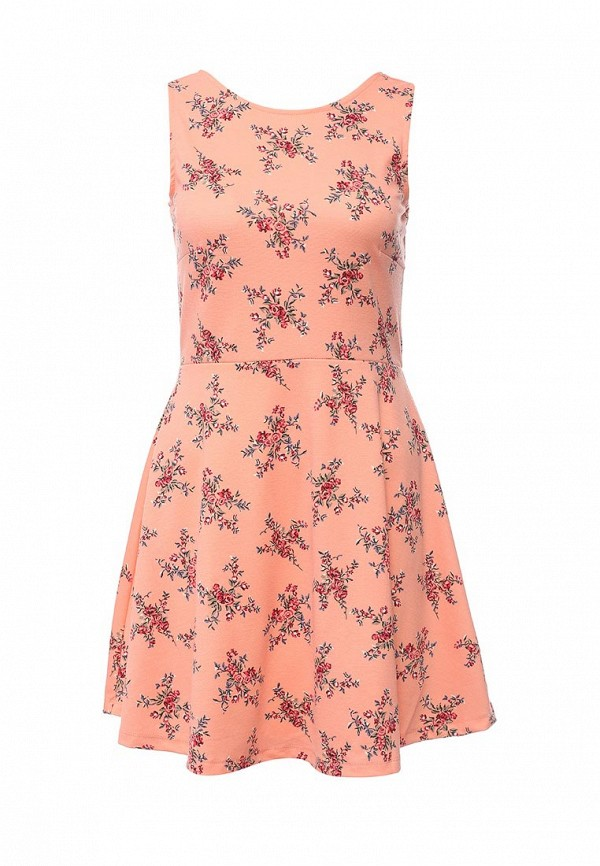 Летнее платье Befree (Бифри) 1621598572: изображение 1