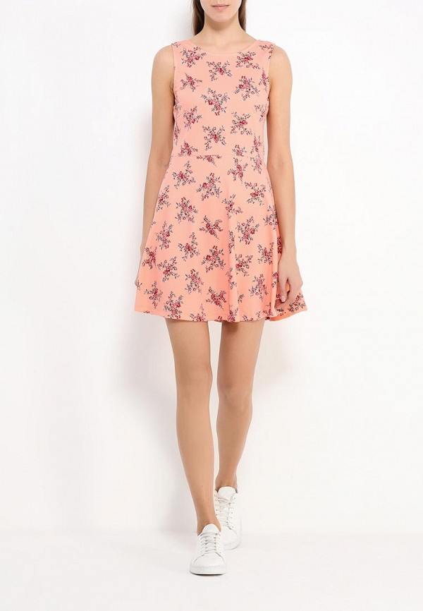 Летнее платье Befree (Бифри) 1621598572: изображение 2