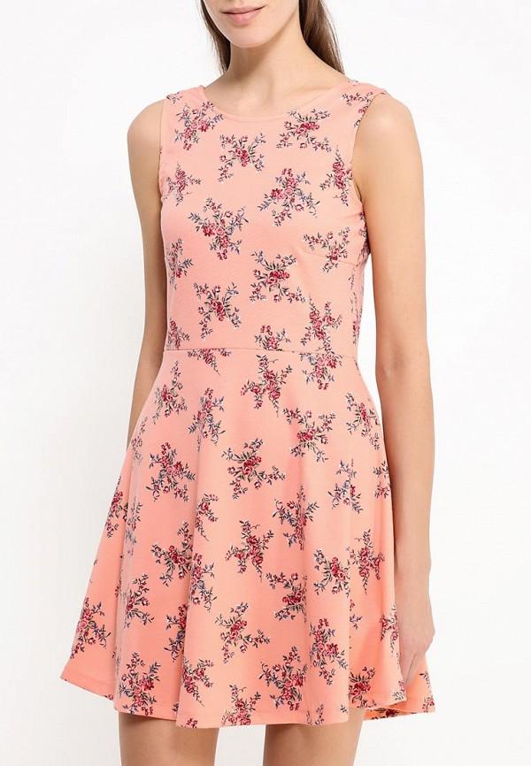 Летнее платье Befree (Бифри) 1621598572: изображение 3