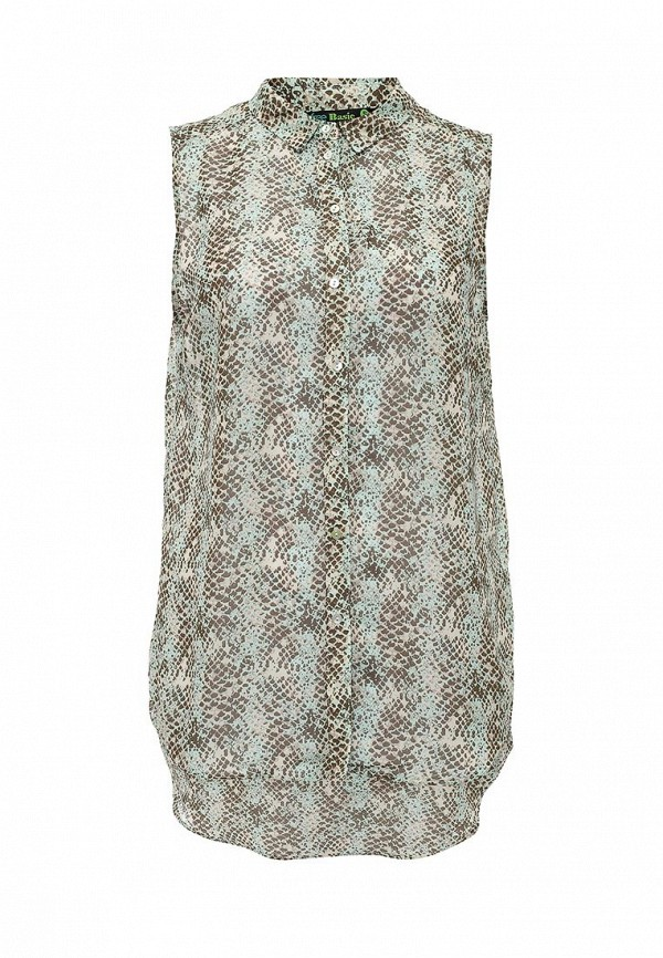 Блуза Befree (Бифри) 1621599324: изображение 6