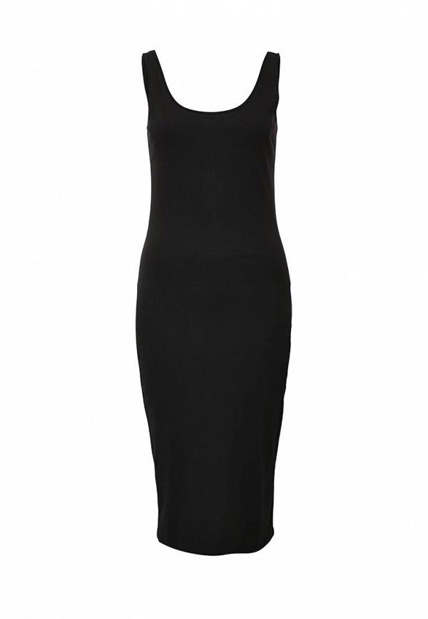 Платье-миди Befree (Бифри) 1621603539: изображение 1
