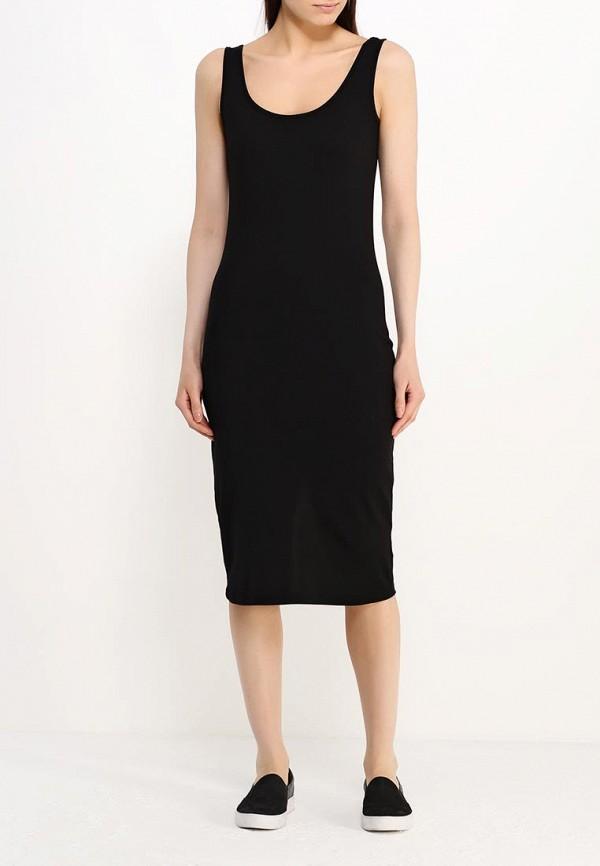 Платье-миди Befree (Бифри) 1621603539: изображение 2