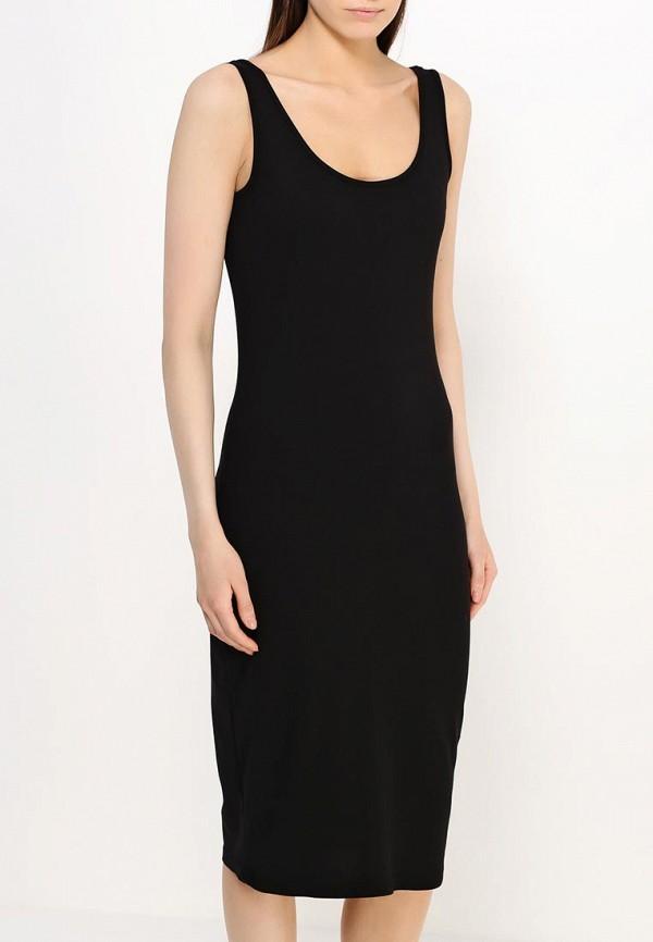 Платье-миди Befree (Бифри) 1621603539: изображение 3