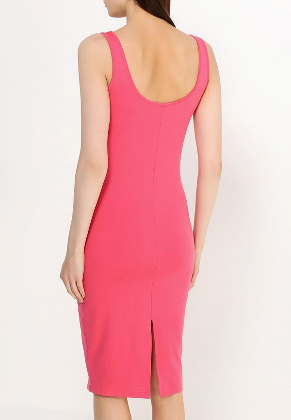 Платье-миди Befree (Бифри) 1621603539: изображение 4