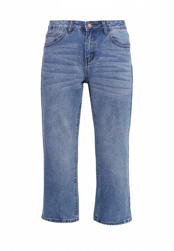Широкие и расклешенные джинсы Befree (Бифри) 1621459715