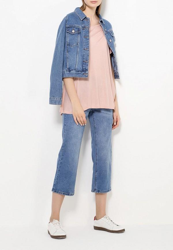 Широкие и расклешенные джинсы Befree (Бифри) 1621459715: изображение 2