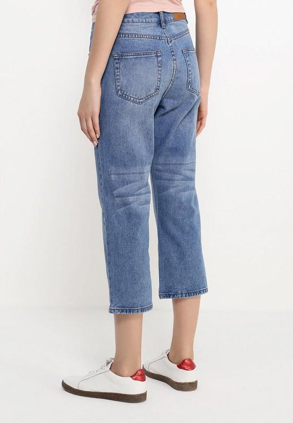 Широкие и расклешенные джинсы Befree (Бифри) 1621459715: изображение 4