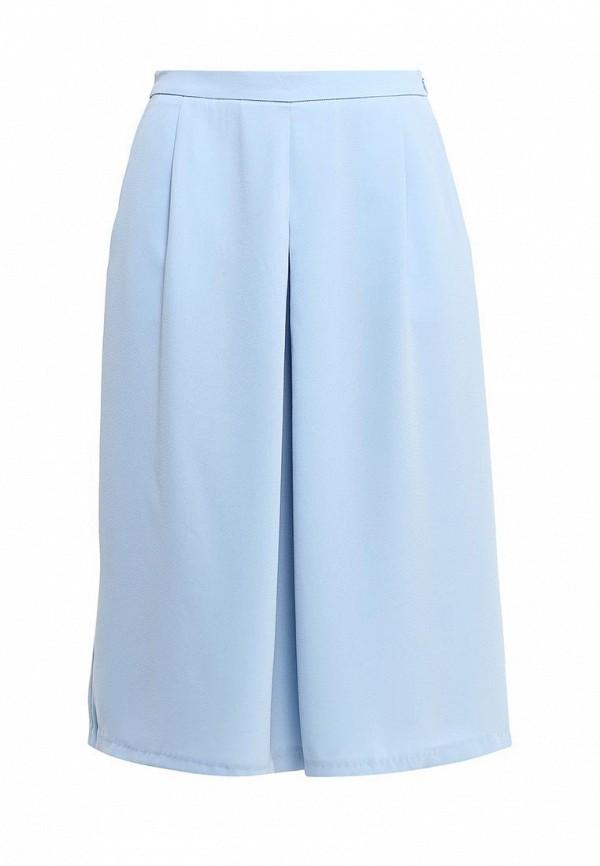 Женские широкие и расклешенные брюки Befree (Бифри) 1621511734: изображение 1