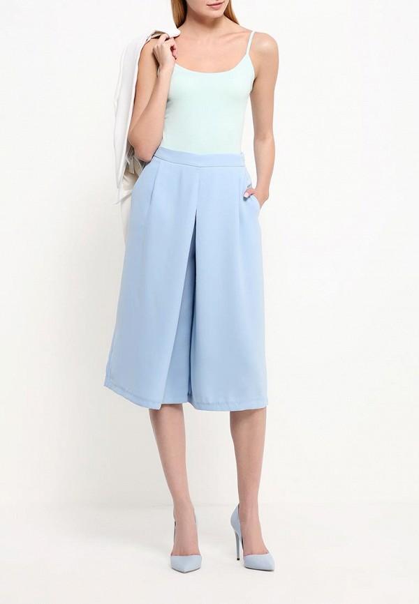 Женские широкие и расклешенные брюки Befree (Бифри) 1621511734: изображение 2