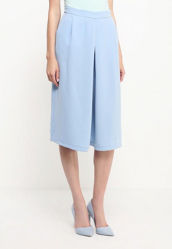 Женские широкие и расклешенные брюки Befree (Бифри) 1621511734: изображение 3