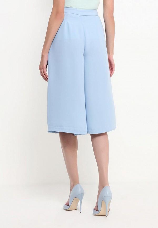 Женские широкие и расклешенные брюки Befree (Бифри) 1621511734: изображение 4