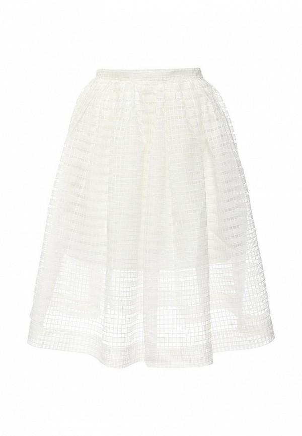 Миди-юбка Befree (Бифри) 1621554212: изображение 1
