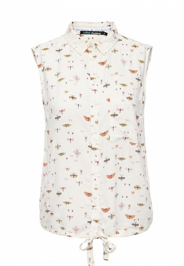 Блуза Befree (Бифри) 1621556315: изображение 1