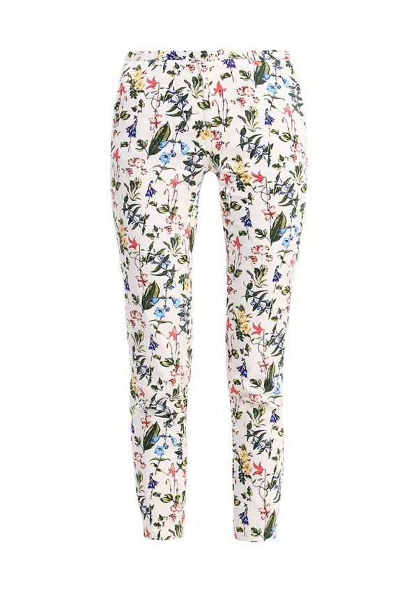 Женские зауженные брюки Befree (Бифри) 1621624756: изображение 1