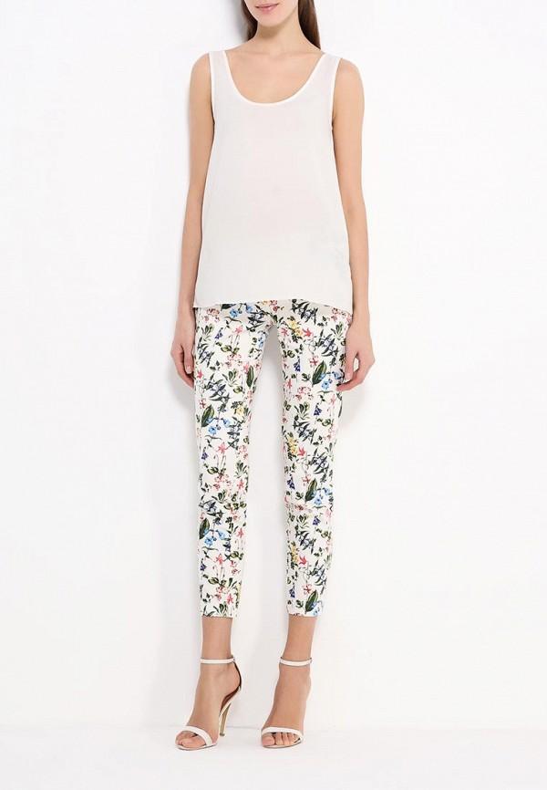 Женские зауженные брюки Befree (Бифри) 1621624756: изображение 2