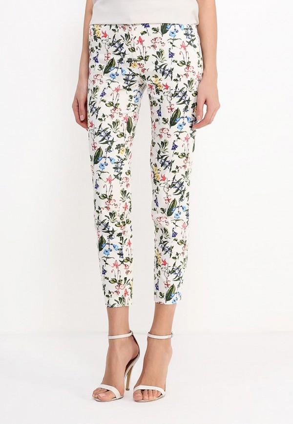 Женские зауженные брюки Befree (Бифри) 1621624756: изображение 3