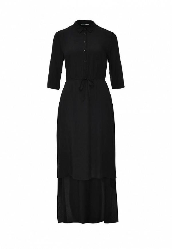 Платье-миди Befree (Бифри) 1621673593: изображение 1