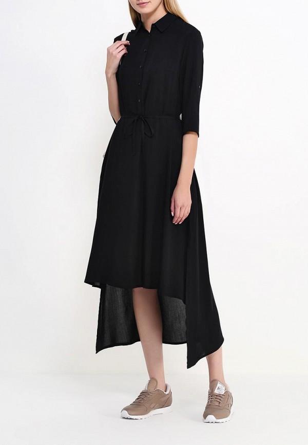 Платье-миди Befree (Бифри) 1621673593: изображение 2