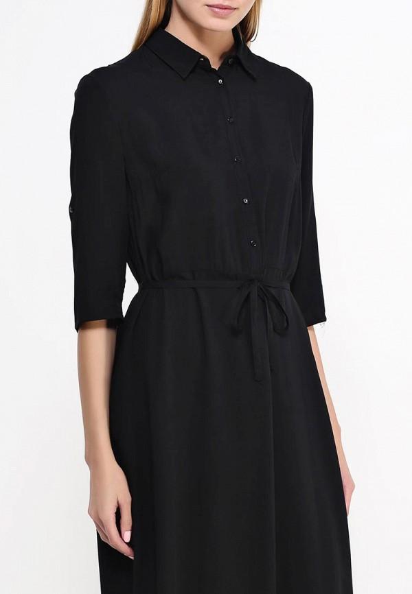Платье-миди Befree (Бифри) 1621673593: изображение 4
