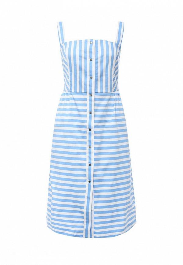 Платье-мини Befree (Бифри) 1621696528: изображение 1