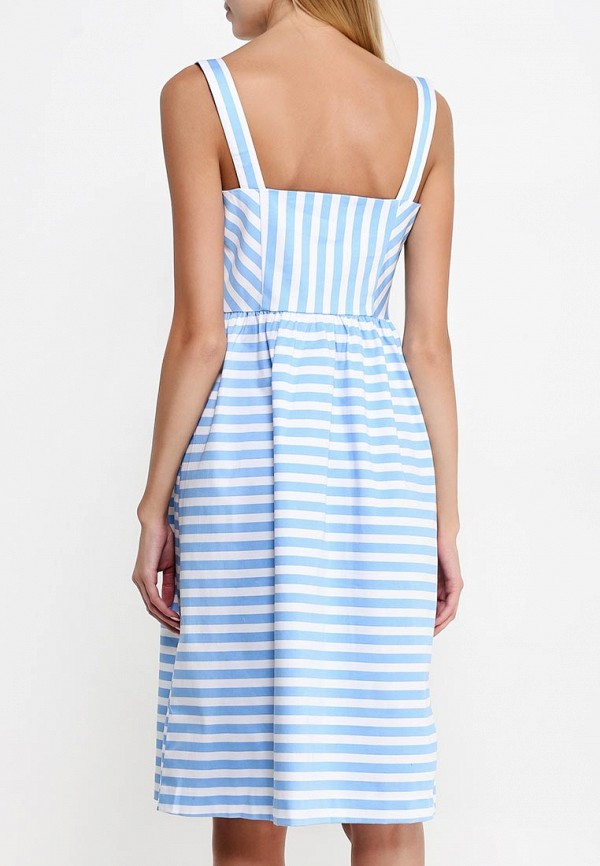 Платье-мини Befree (Бифри) 1621696528: изображение 4