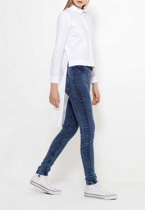 Зауженные джинсы Befree (Бифри) 1621453709: изображение 2