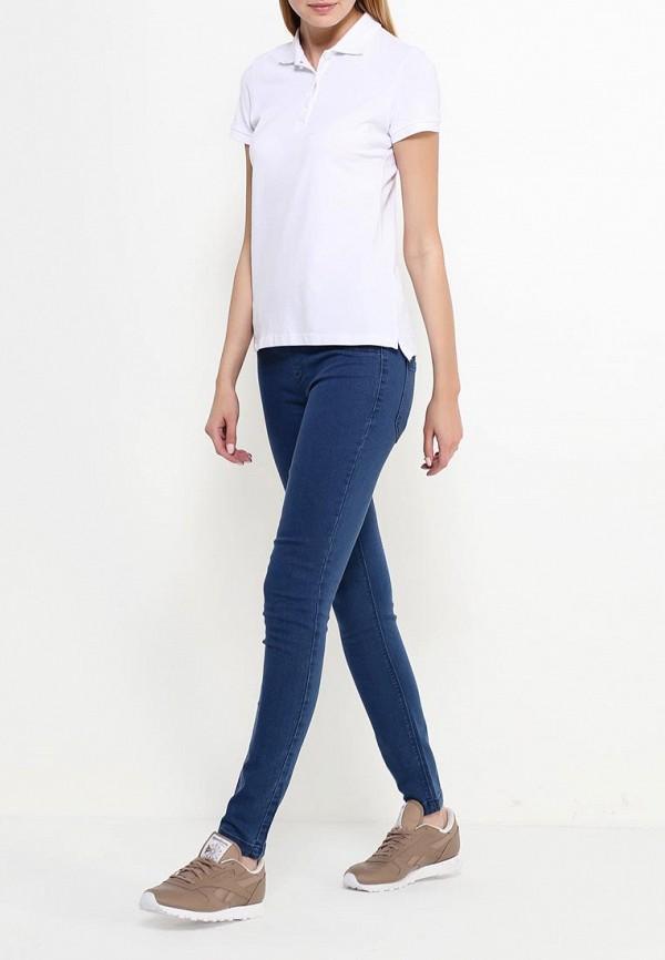 Зауженные джинсы Befree (Бифри) 1621453709: изображение 6