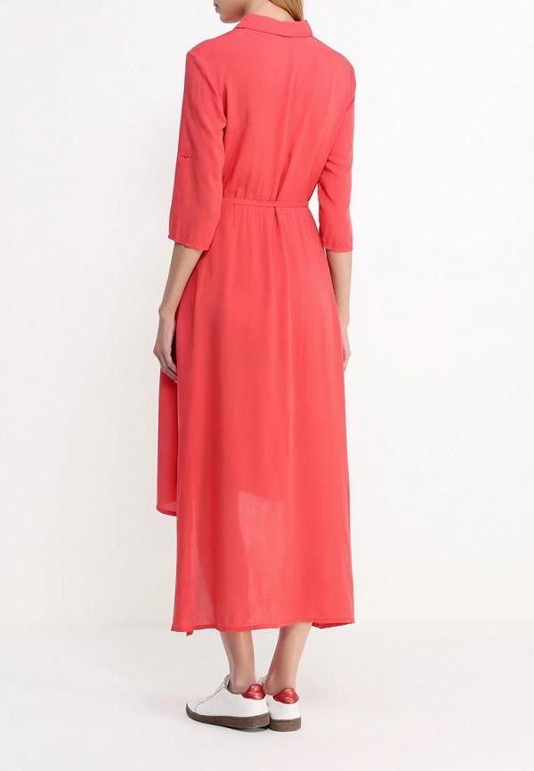 Платье-миди Befree (Бифри) 1621673593: изображение 3