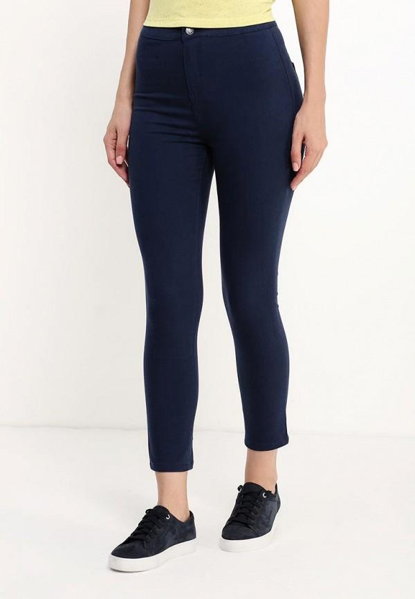 Женские зауженные брюки Befree 1631001702: изображение 3