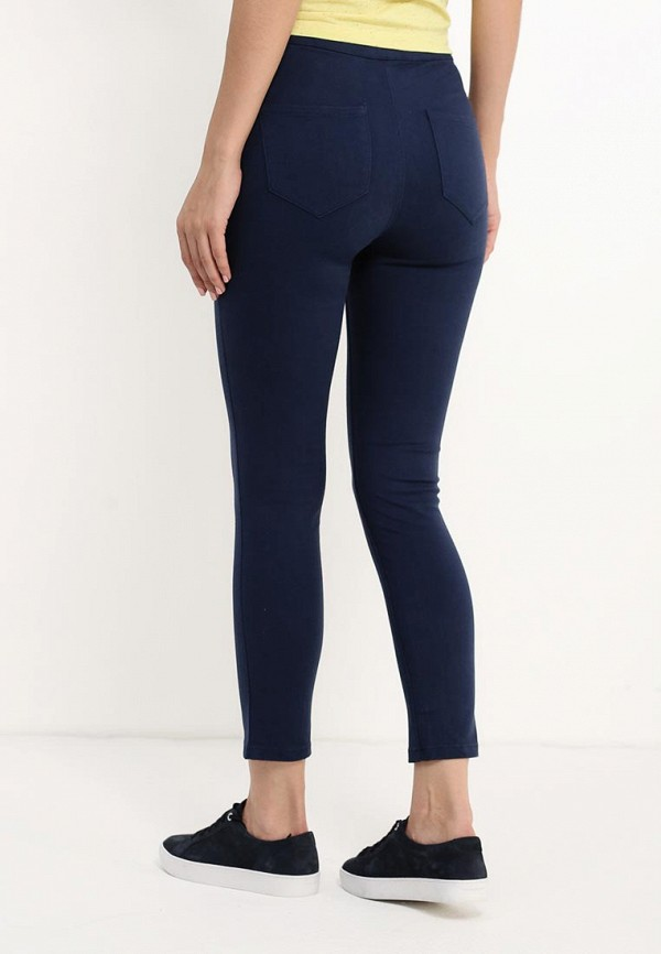 Женские зауженные брюки Befree 1631001702: изображение 4
