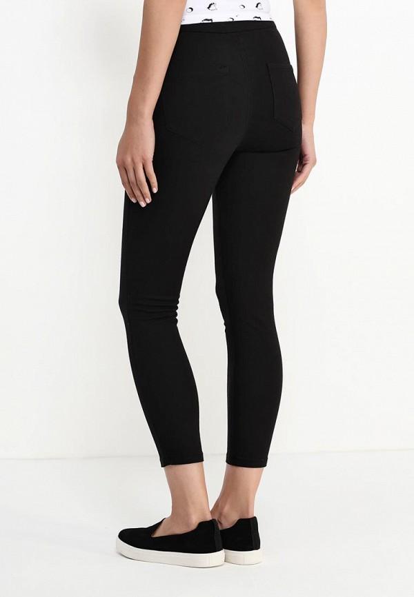 Женские зауженные брюки Befree (Бифри) 1631001702: изображение 4