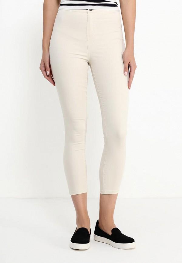 Женские зауженные брюки Befree (Бифри) 1631001702: изображение 3