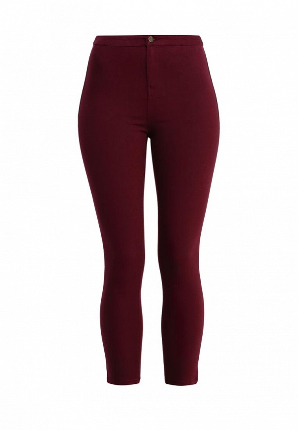 Женские зауженные брюки Befree (Бифри) 1631001702: изображение 1