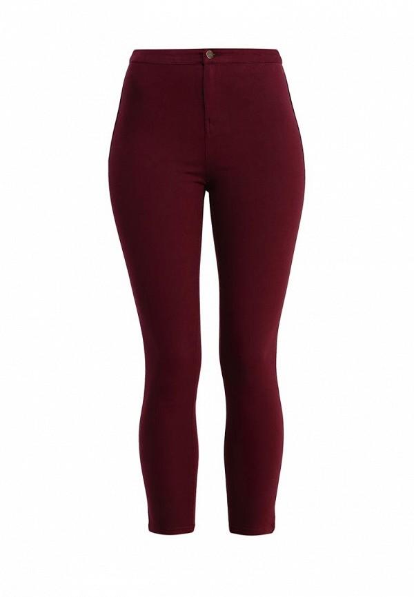 Женские зауженные брюки Befree (Бифри) 1631001702