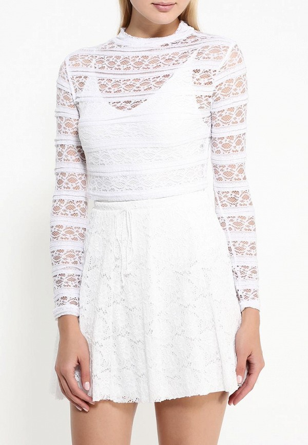 Блуза Befree 1631002402: изображение 3