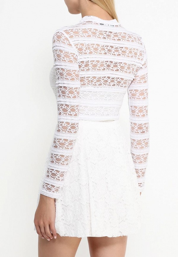 Блуза Befree 1631002402: изображение 4