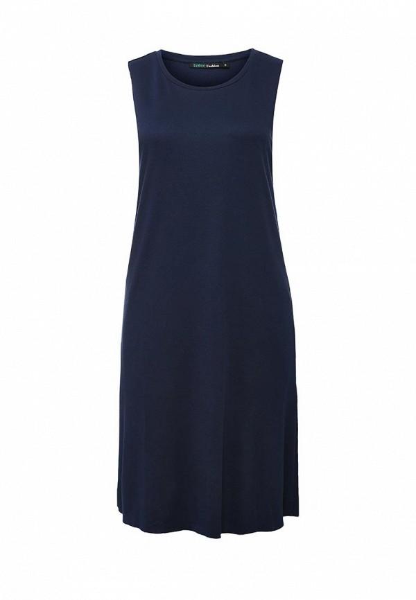 Платье-миди Befree (Бифри) 1631005564: изображение 1