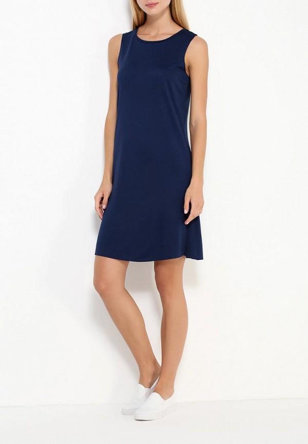Платье-миди Befree (Бифри) 1631005564: изображение 3
