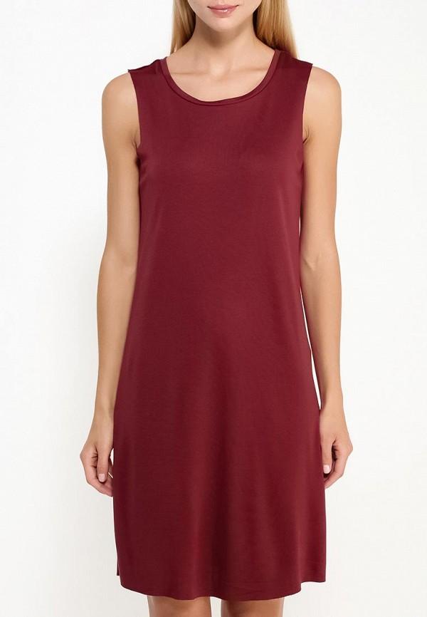 Платье-миди Befree (Бифри) 1631005564: изображение 4