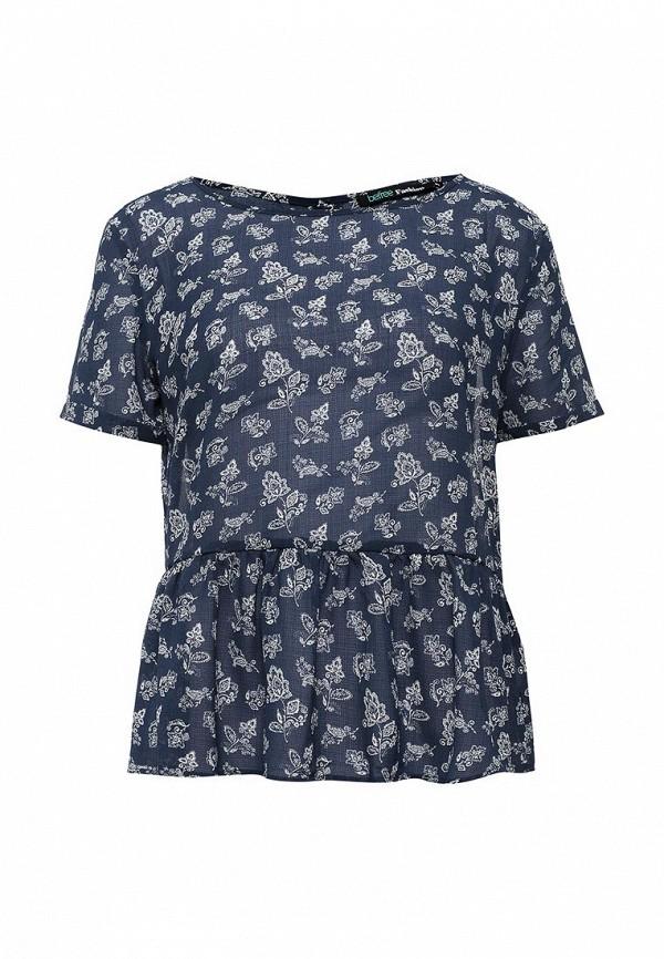 Блуза Befree (Бифри) 1631015304: изображение 1