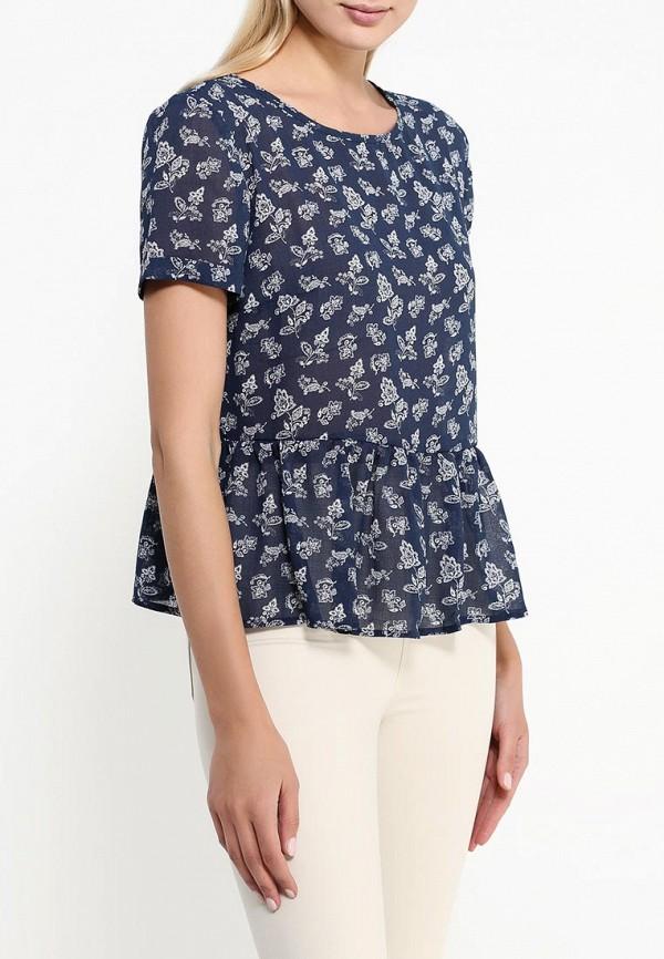Блуза Befree (Бифри) 1631015304: изображение 3