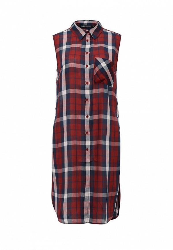 Блуза Befree (Бифри) 1631019308: изображение 1