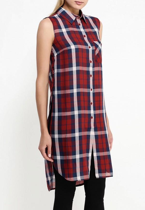 Блуза Befree (Бифри) 1631019308: изображение 3