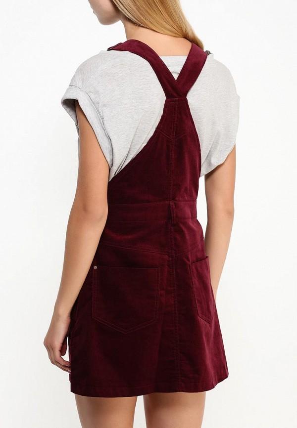 Летнее платье Befree (Бифри) 1631020520: изображение 5