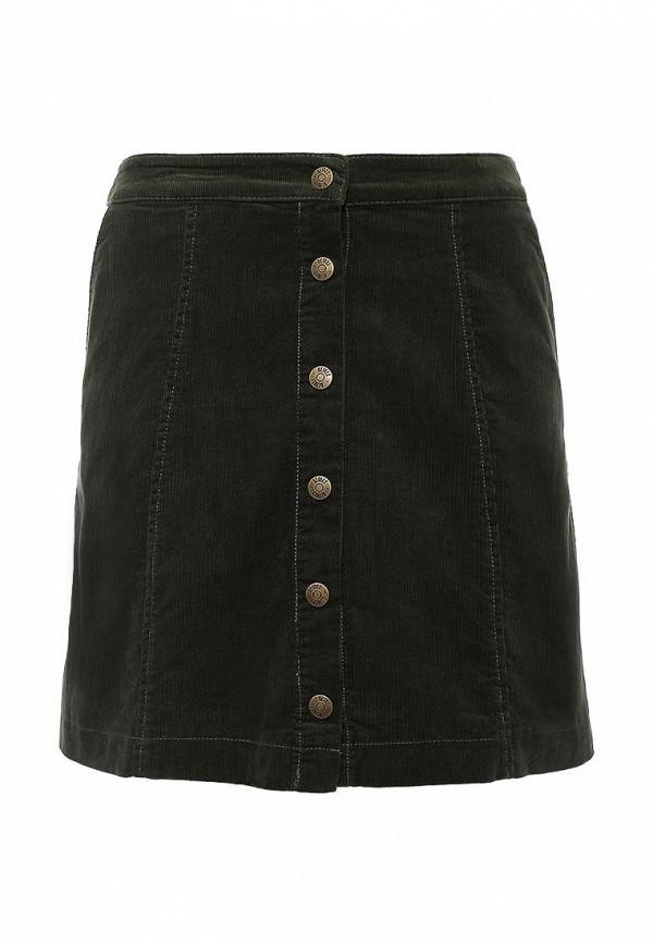 Прямая юбка Befree (Бифри) 1631022204
