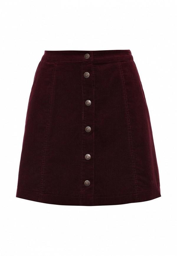 Прямая юбка Befree (Бифри) 1631022204: изображение 1