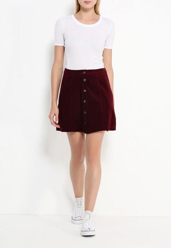 Прямая юбка Befree (Бифри) 1631022204: изображение 2