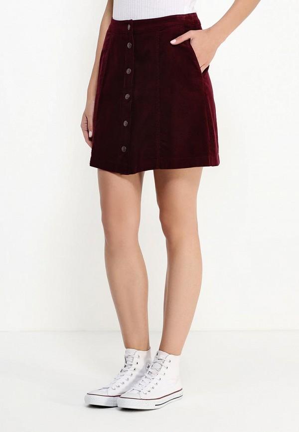 Прямая юбка Befree (Бифри) 1631022204: изображение 3