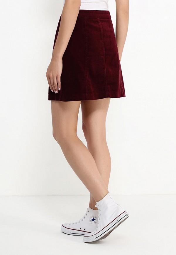 Прямая юбка Befree (Бифри) 1631022204: изображение 4